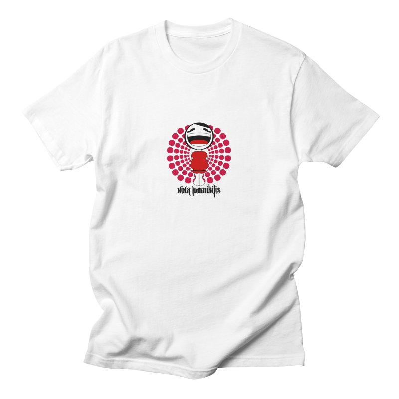 nina horribilis Men's T-Shirt by nina horribilis