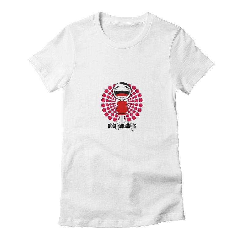 nina horribilis Women's T-Shirt by nina horribilis