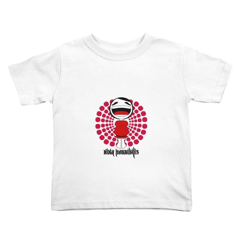 nina horribilis Kids Toddler T-Shirt by nina horribilis