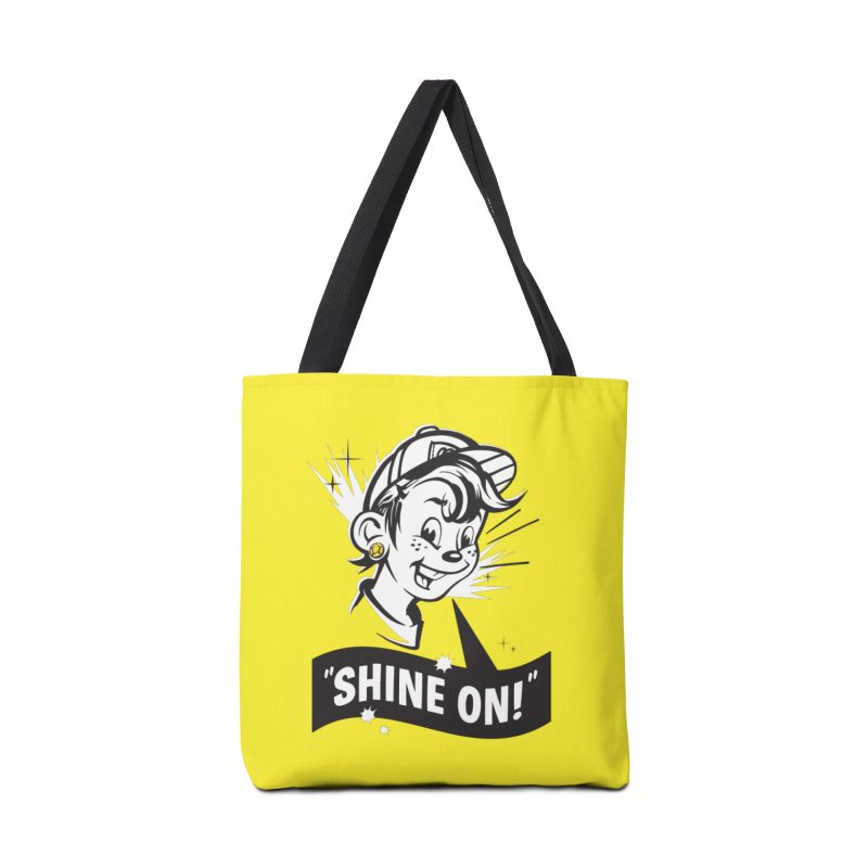 Shine On! Accessories Bag by Nina's World!