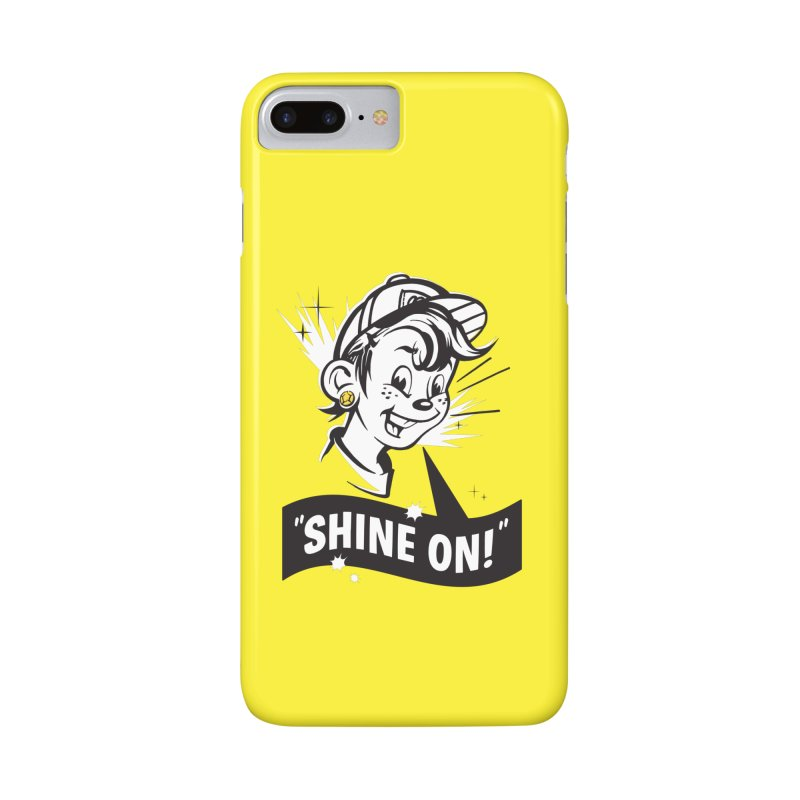 Shine On! Accessories Phone Case by Nina's World!