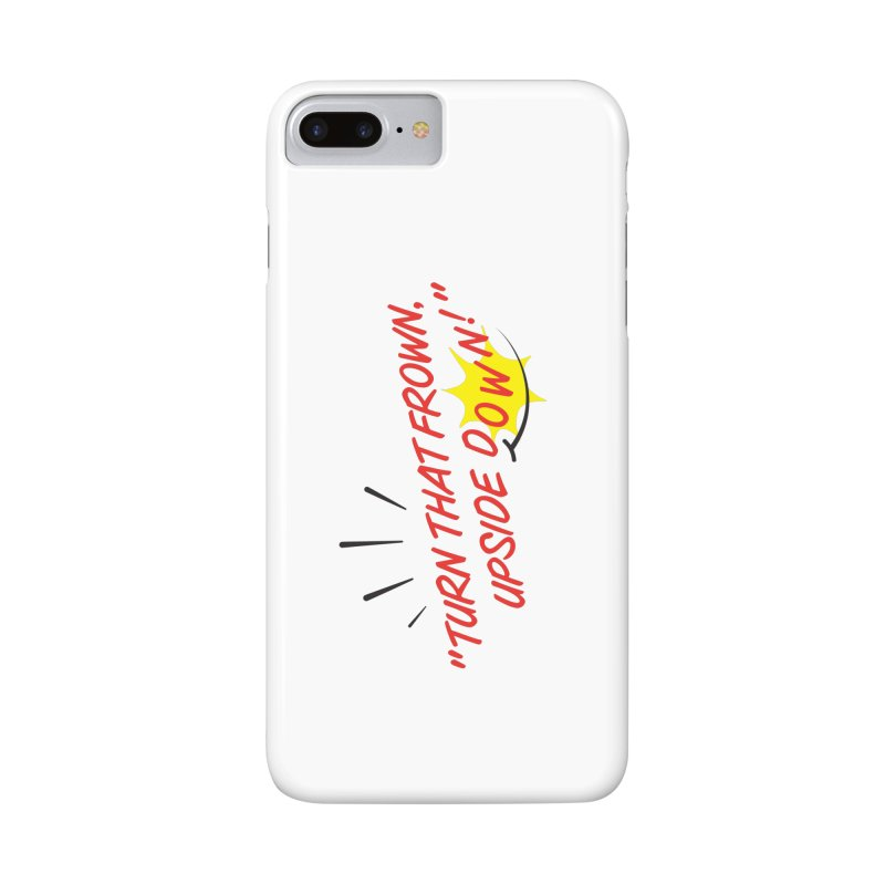 Smile Accessories Phone Case by Nina's World!