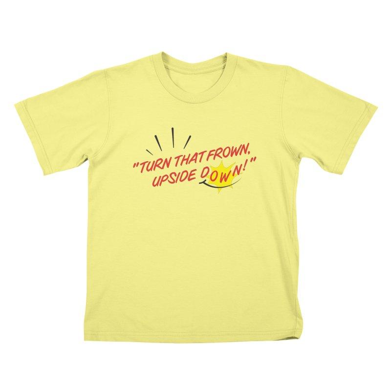 Smile Kids T-shirt by Nina's World!