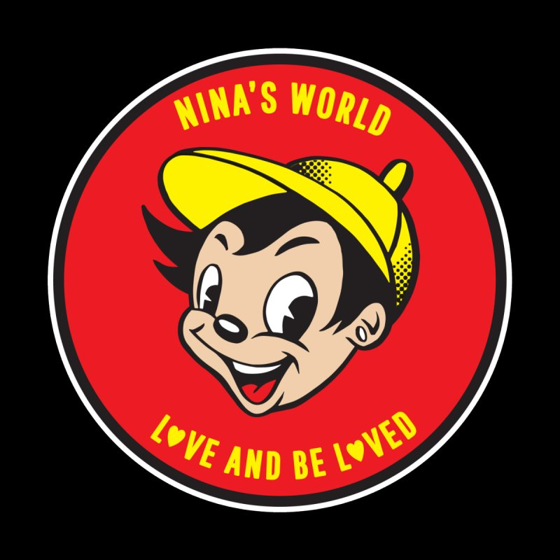 Love and Be Loved by Nina's World!