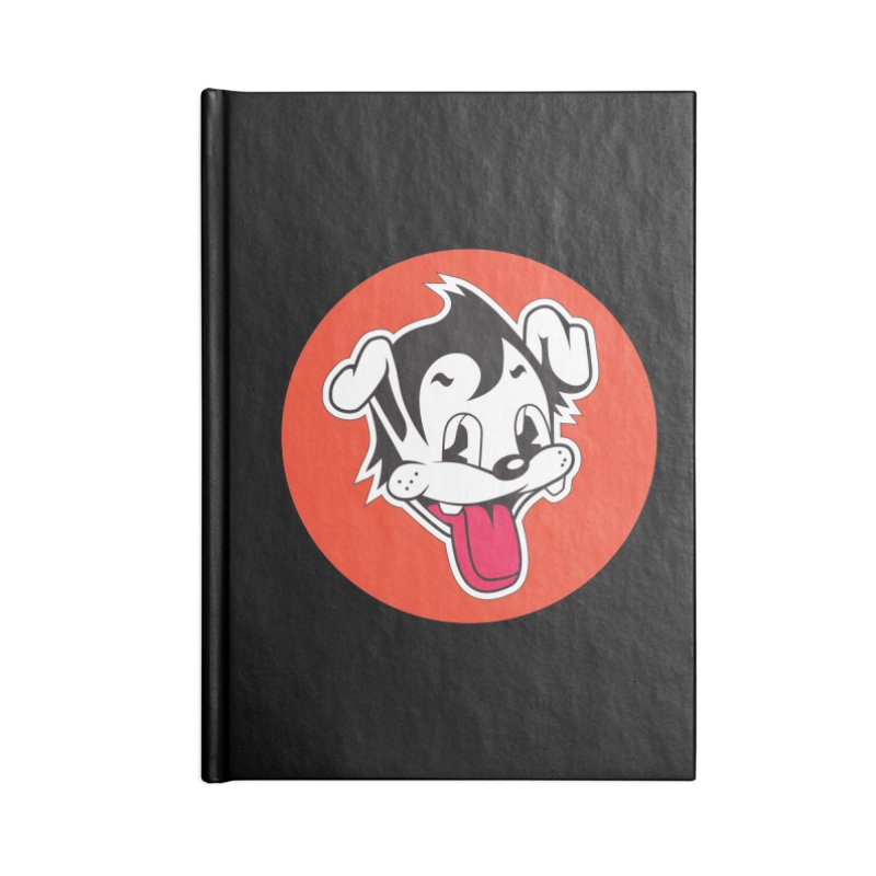 Ska Pug Accessories Notebook by Nina's World!