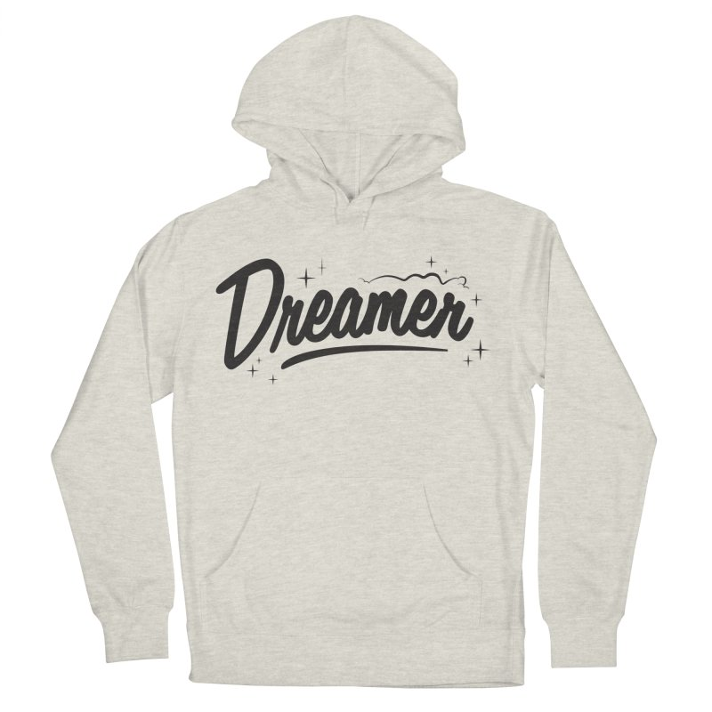 Dreamer Women's Pullover Hoody by Nina's World!