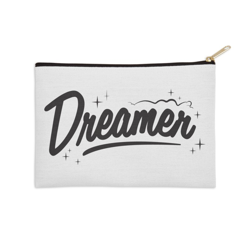 Dreamer Accessories Zip Pouch by Nina's World!