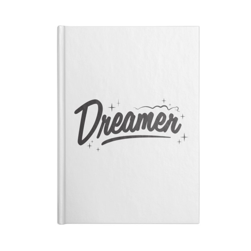 Dreamer Accessories Notebook by Nina's World!