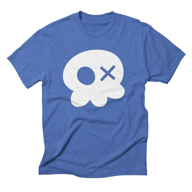 Dead Serious Men's T-Shirt by Nine of Spades's Artist Shop