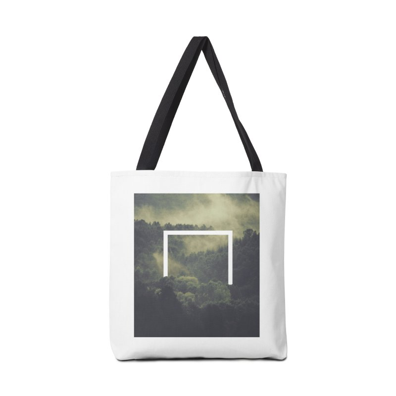 Forest Accessories Bag by ninetothree