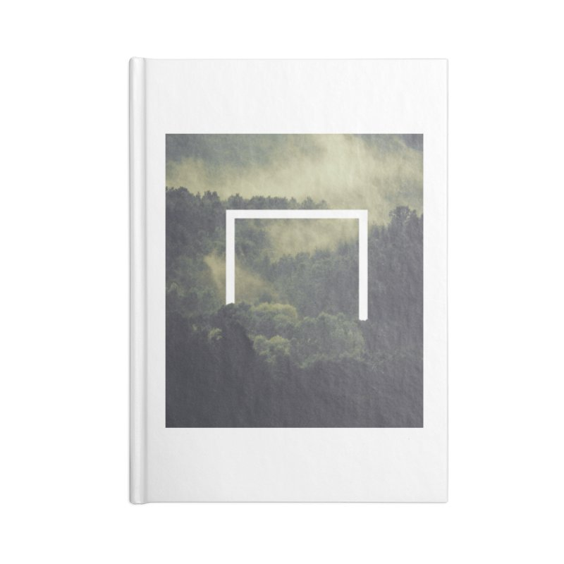 Forest Accessories Notebook by ninetothree