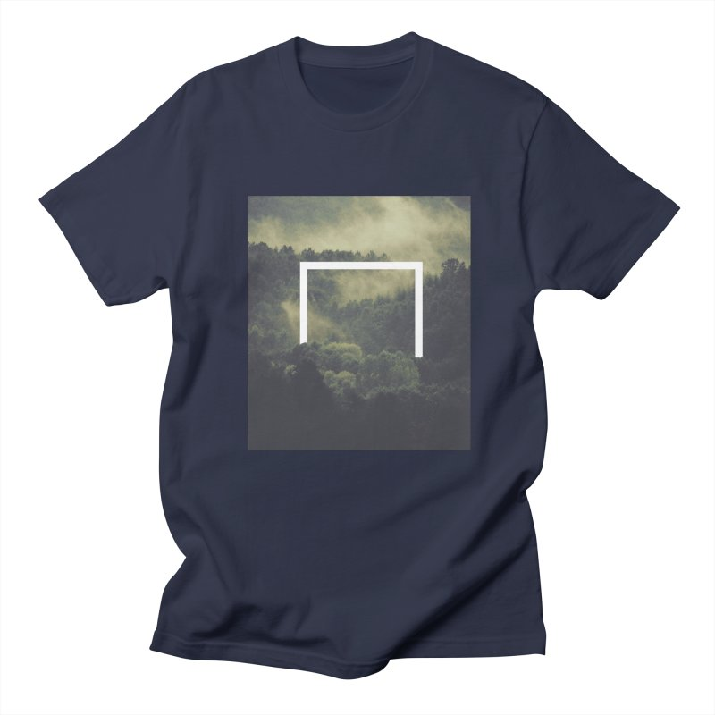 Forest Men's Regular T-Shirt by ninetothree