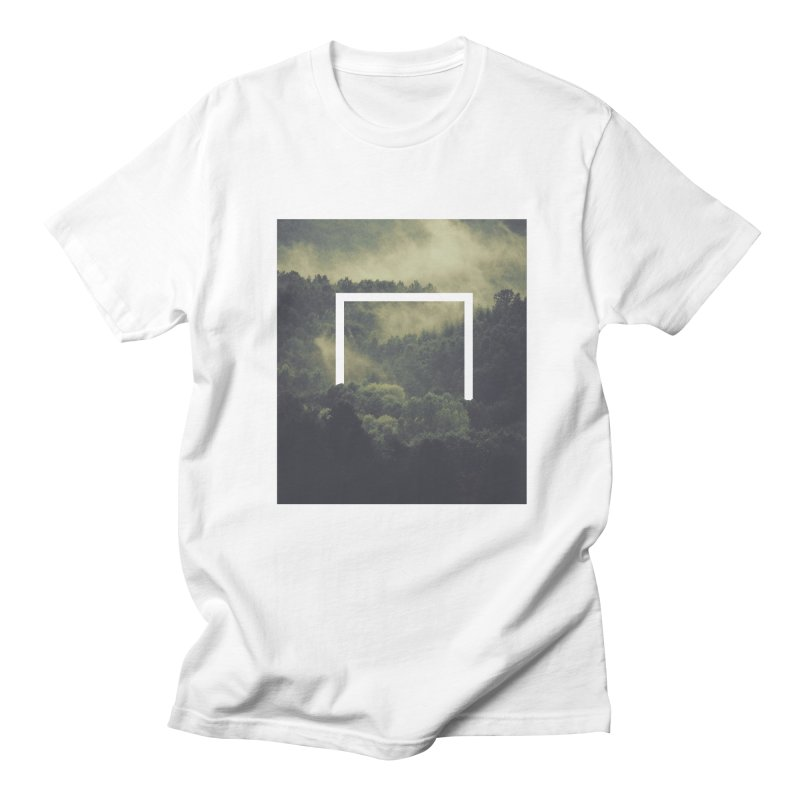 Forest Men's T-Shirt by ninetothree