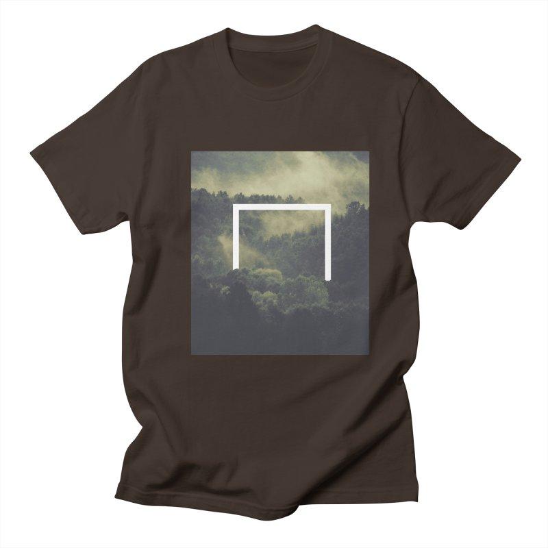 Forest Men's Regular T-Shirt by ninetothree