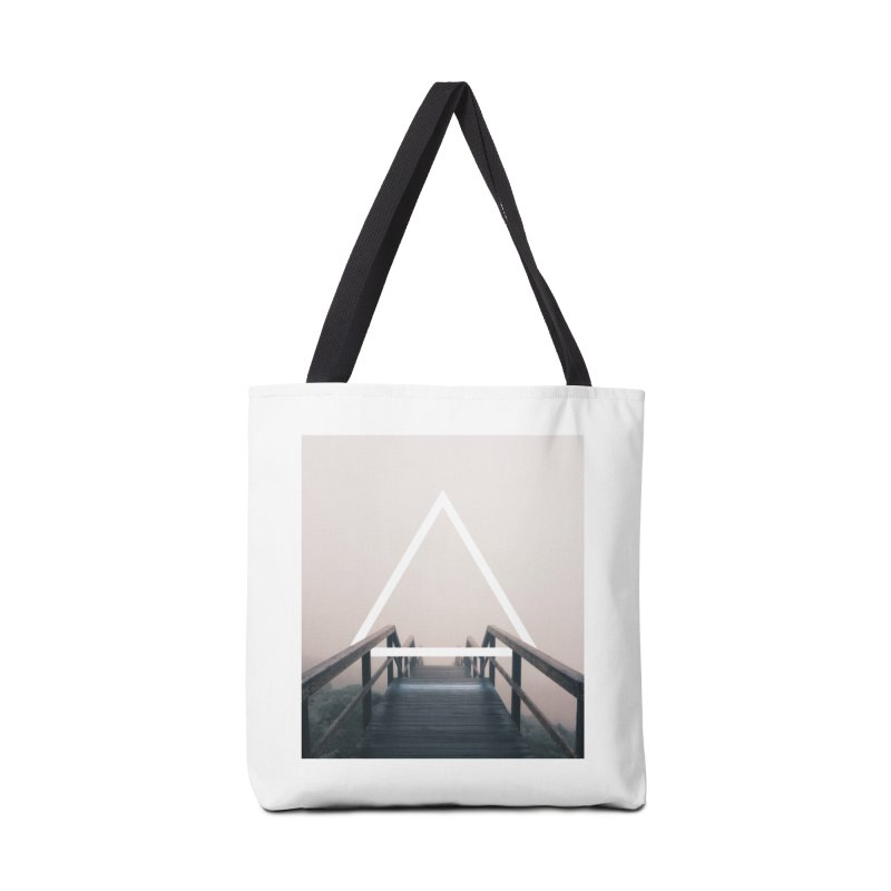 Stairs Accessories Bag by ninetothree