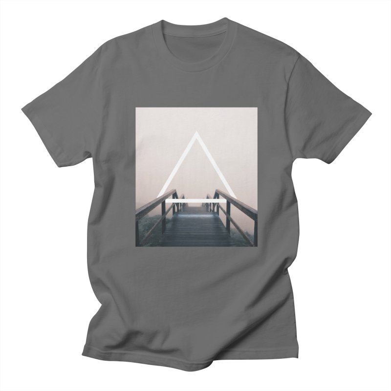 Stairs Men's T-Shirt by ninetothree