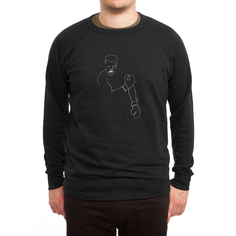 Ali Men's Sweatshirt by ninhol's Shop