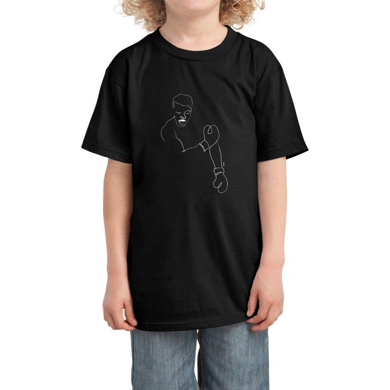 Ali Kids T-Shirt by ninhol's Shop