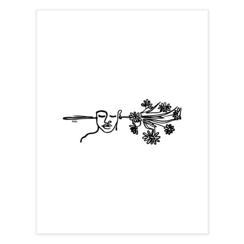 image for Listen to flowers