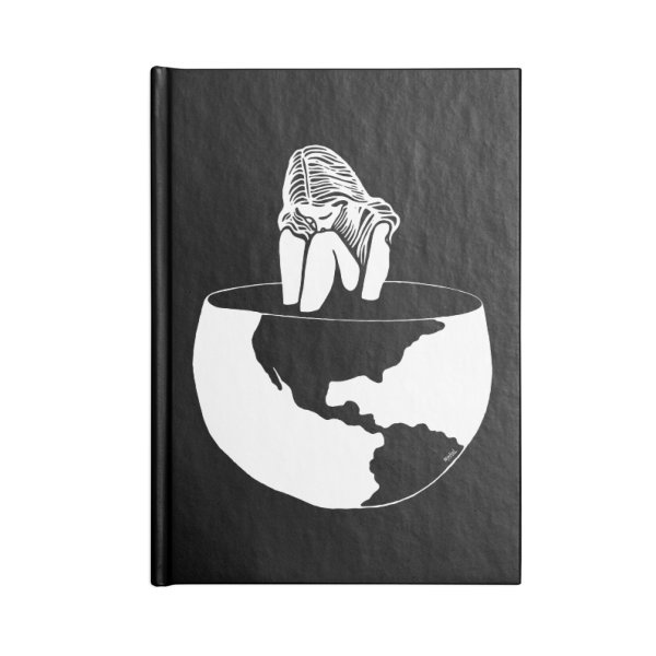 Product image for Alone on earth