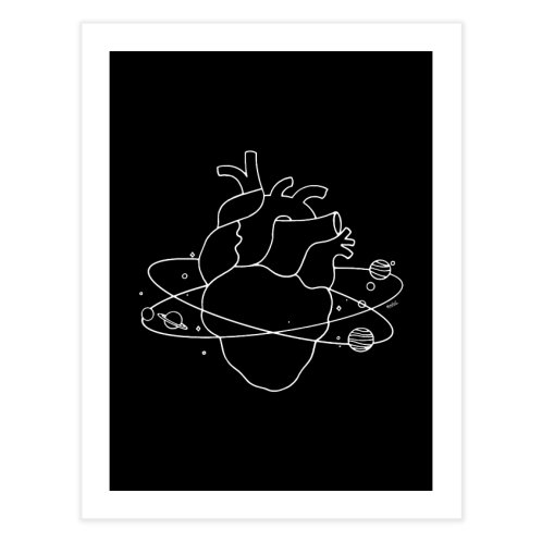 image for Heart space