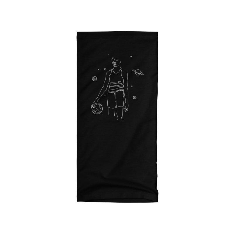 All star game Accessories Neck Gaiter by ninhol's Shop