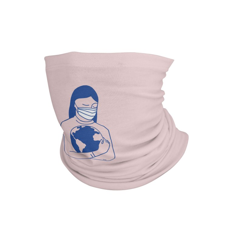 Take care of each other Accessories Neck Gaiter by ninhol's Shop