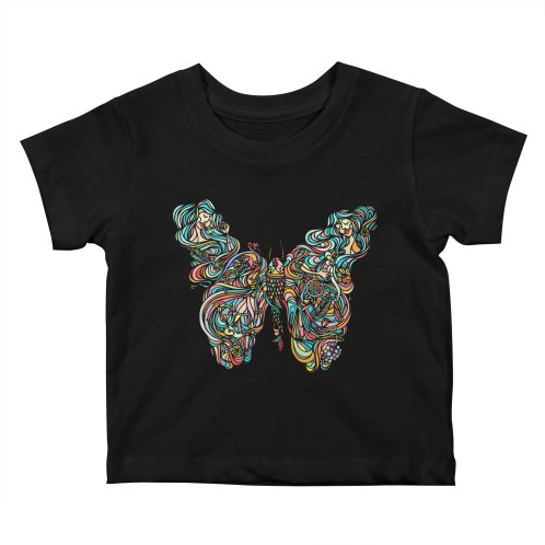 image for Butterfly inside