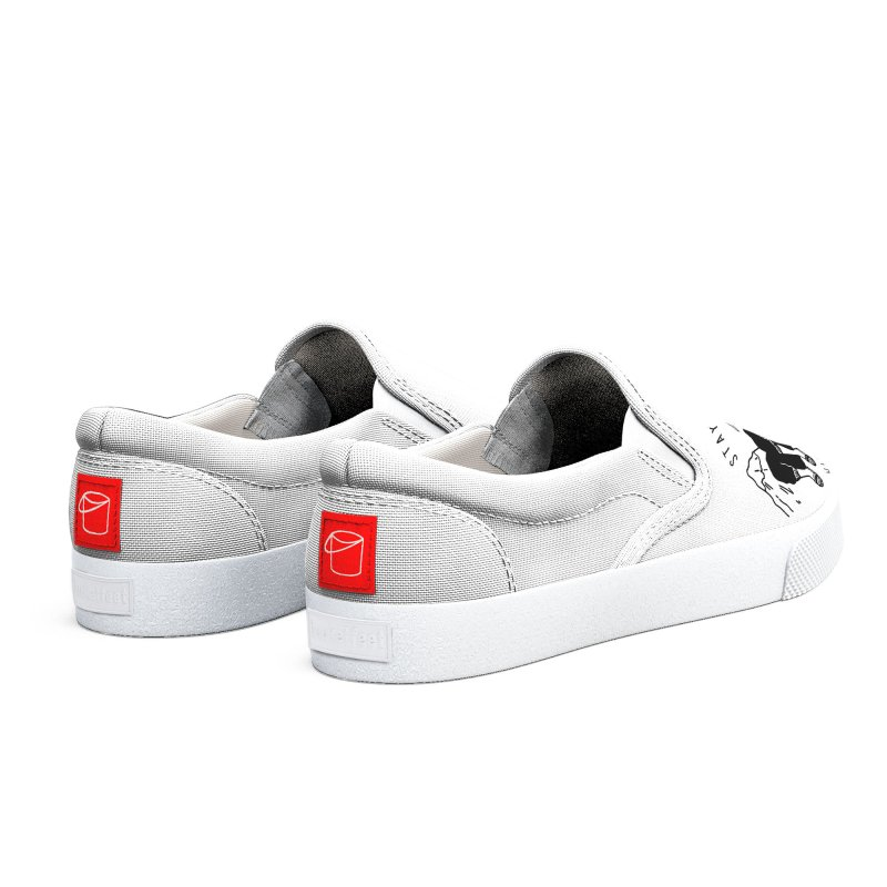 Stay connected Women's Shoes by ninhol's Shop