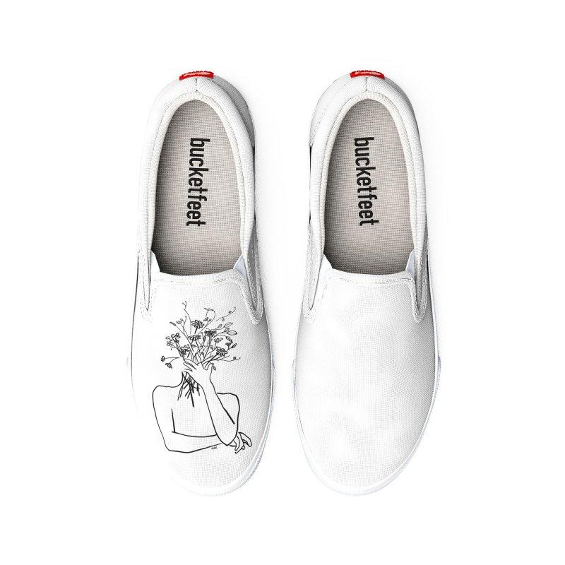 Oh! Women's Shoes by ninhol's Shop