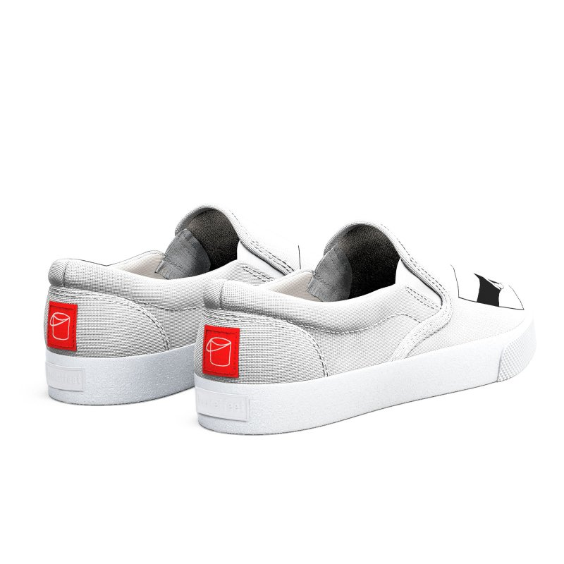 Come together Men's Shoes by ninhol's Shop