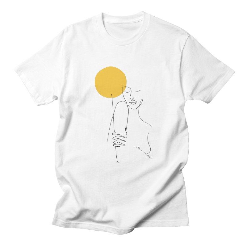 Bring the sun Everyone T-Shirt by ninhol's Shop