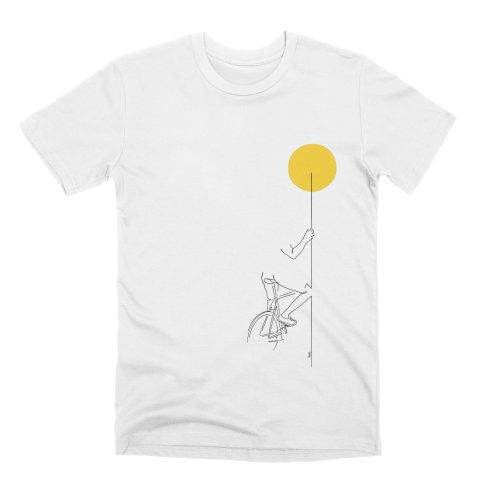 image for Yellow bike