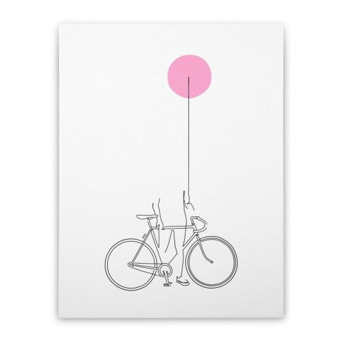 image for Pink bike