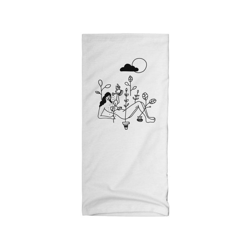 Shower Accessories Neck Gaiter by ninhol's Shop