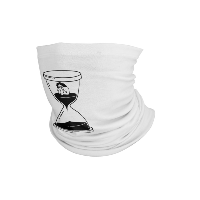 The time is now Accessories Neck Gaiter by ninhol's Shop