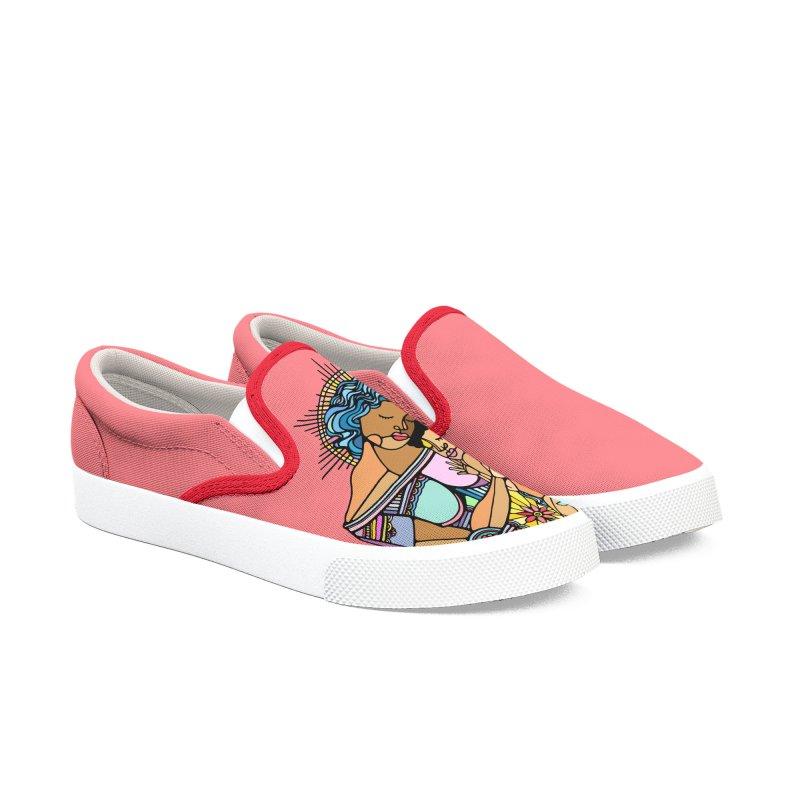 Mom Women's Shoes by ninhol's Shop
