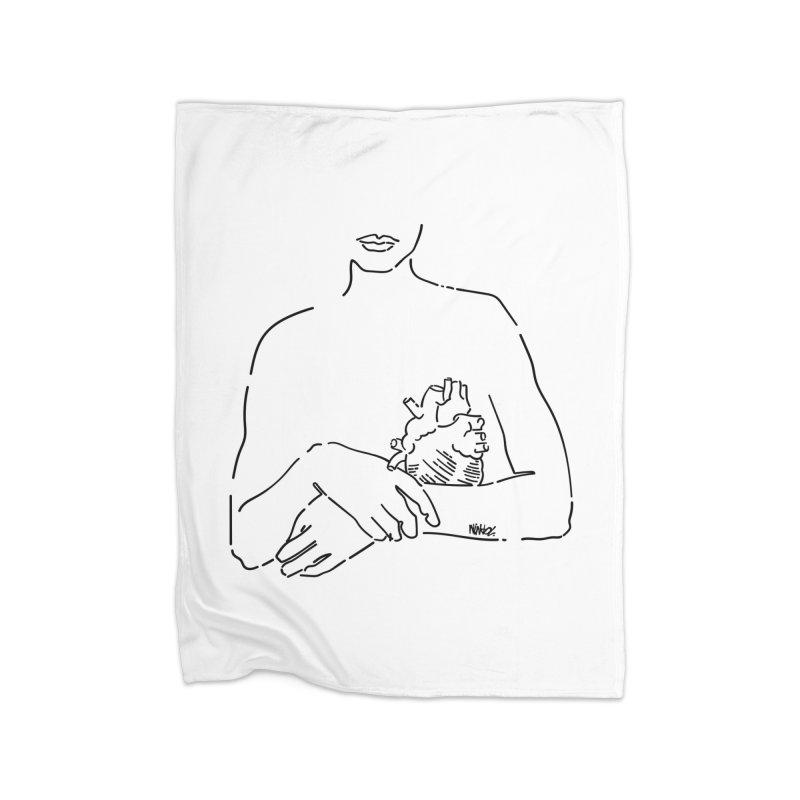 Take careful of yourself Home Blanket by ninhol's Shop
