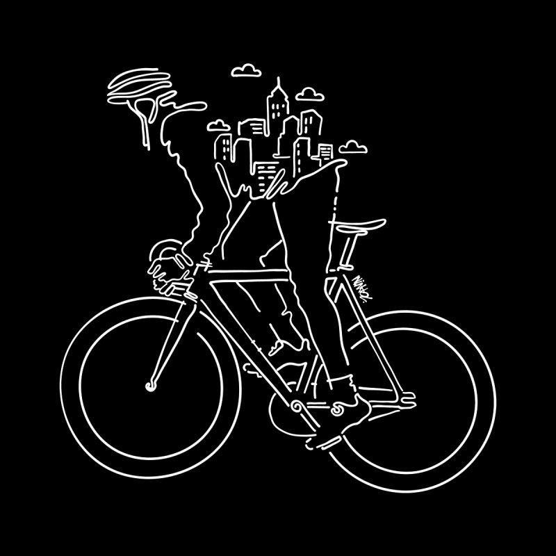 Discover the city Men's T-Shirt by ninhol's Shop