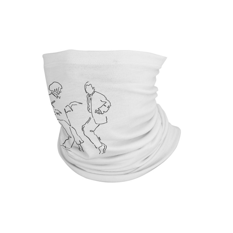 I want to dance Accessories Neck Gaiter by ninhol's Shop