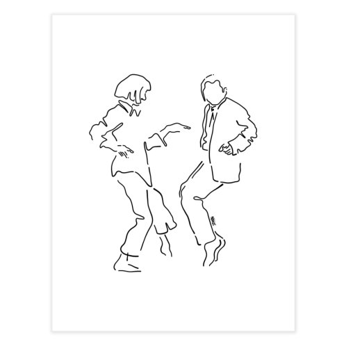 image for I want to dance
