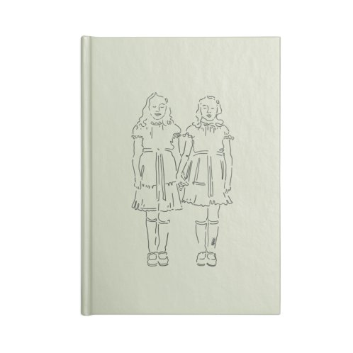 image for Twins shining
