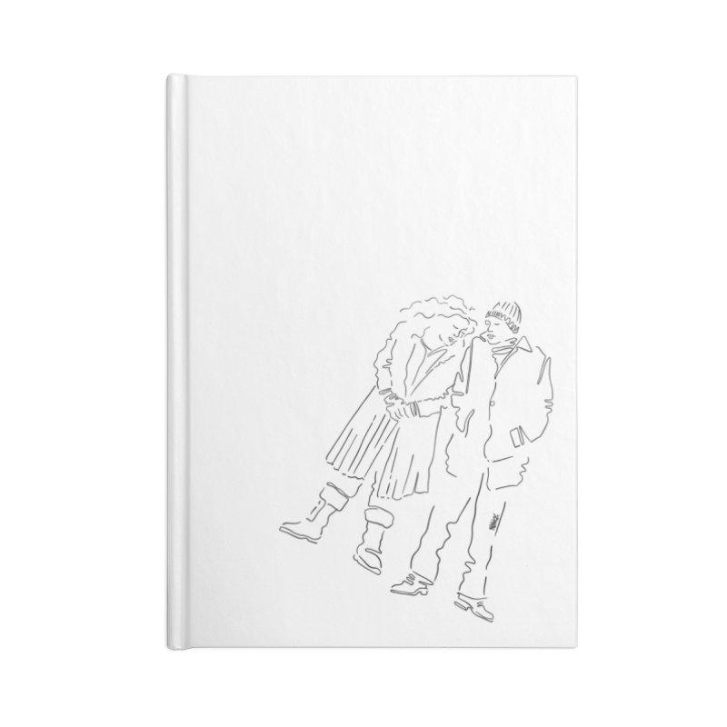 Spotless mind Accessories Notebook by ninhol's Shop