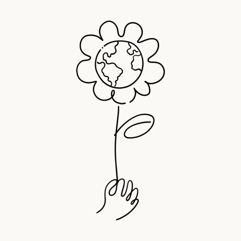 Design for Give Me flowers
