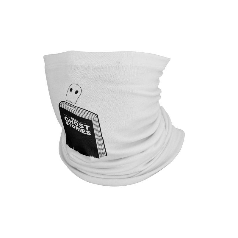 Ghost stories Accessories Neck Gaiter by ninhol's Shop