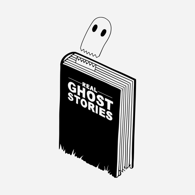 Ghost stories Accessories Phone Case by ninhol's Shop