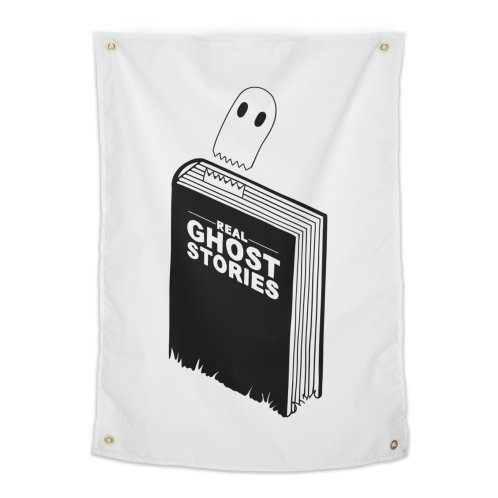 image for Ghost stories