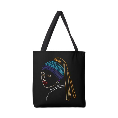 image for Girl with a pearl earring
