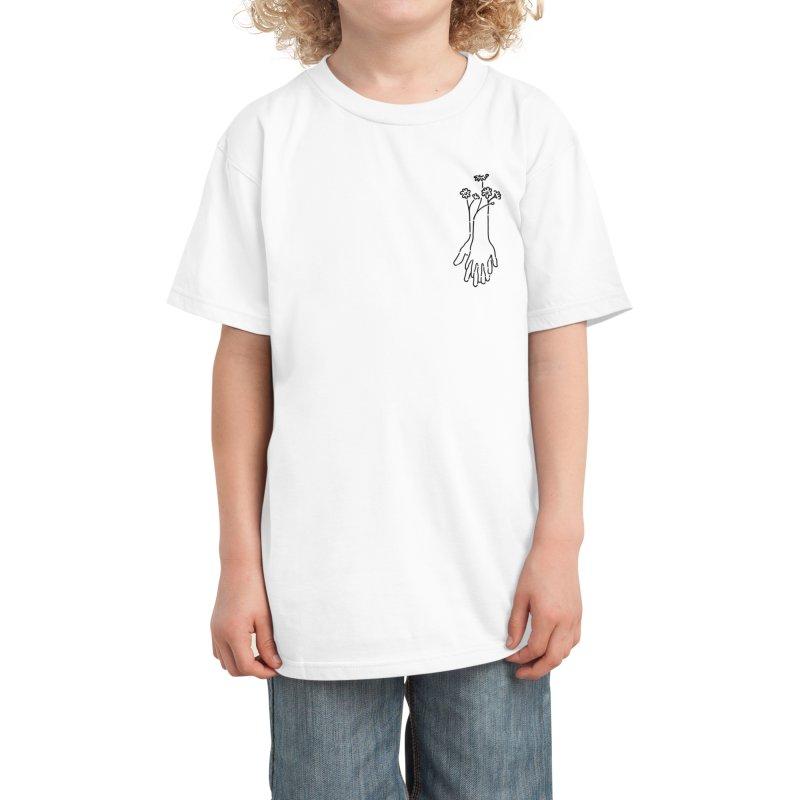 Growing Up Kids T-Shirt by ninhol's Shop