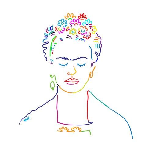 Design for Frida Kolors